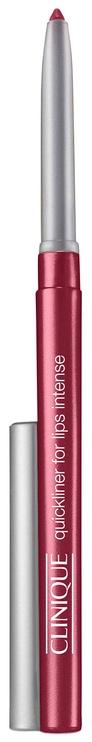 Clinique Quickliner For Lips Intense 0.26g 09