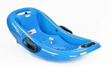 Rogės snow flipper de luxe 26015 mėlyna