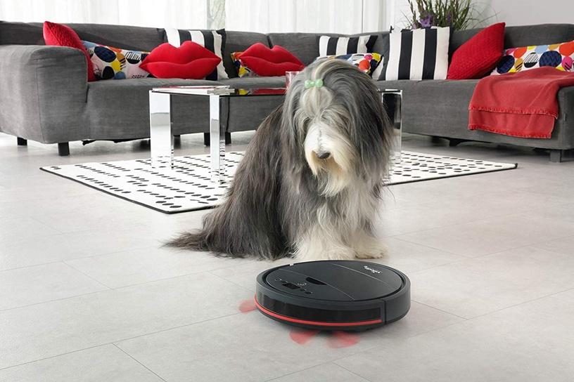 Putekļsūcējs - robots Vileda VR 201 PetPro