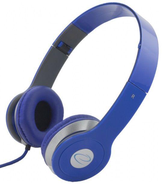 Ausinės Esperanza EH145 Blue