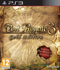 Port Royale 3 Gold Edition PS3
