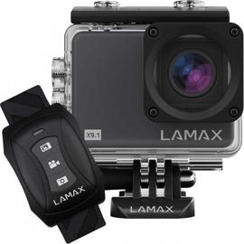 Seikluskaamera Lamax X9.1