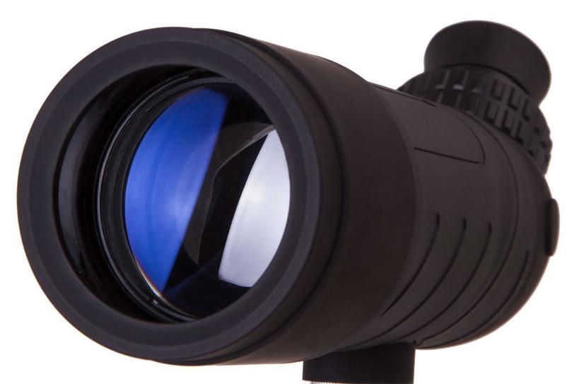 Jälgimismonokkel Levenhuk Blaze Base 50F Spotting Scope, lindude seire jaoks/reiside jaoks/spordi jaoks/loodue seire jaoks