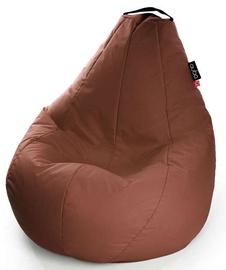 Кресло-мешок Qubo Comfort 120 Fit Cocoa Pop