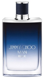 Tualetes ūdens Jimmy Choo Man Blue 100ml EDT