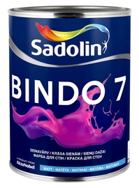 KRĀSA BINDO 7 BM 0,96L (SADOLIN)