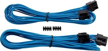 Corsair Premium Individually Sleeved EPS12V/ATX12V Cables Type 4 (Gen 3) Blue