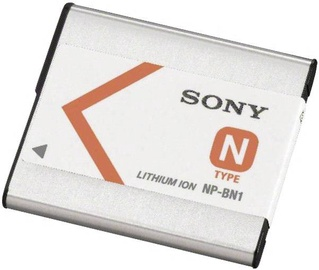 Sony NP-BN1 Li-Ion Battery