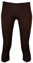 Брюки Bars, коричневый, XL