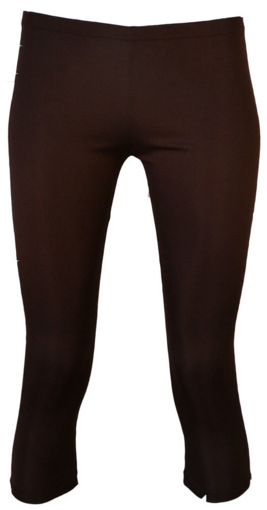 Bars Womens Trousers Brown 133 XL