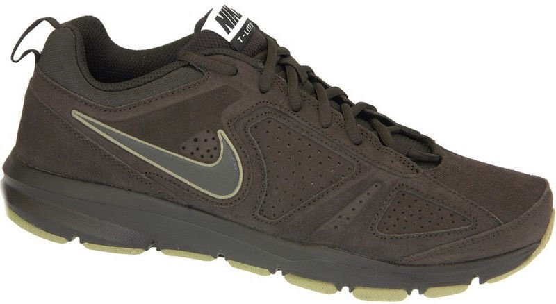 Nike Sneakers T-Lite XI 616546-203 Brown 45.5