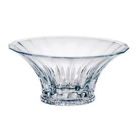Dubuo Bohemia Royal Crystal, krištolas, Ø 25,5 cm