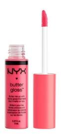 NYX Butter Gloss Lipgloss 8ml 18