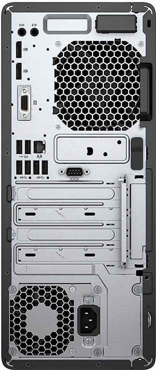 HP EliteDesk 800 G3 Tower 1HK30EA