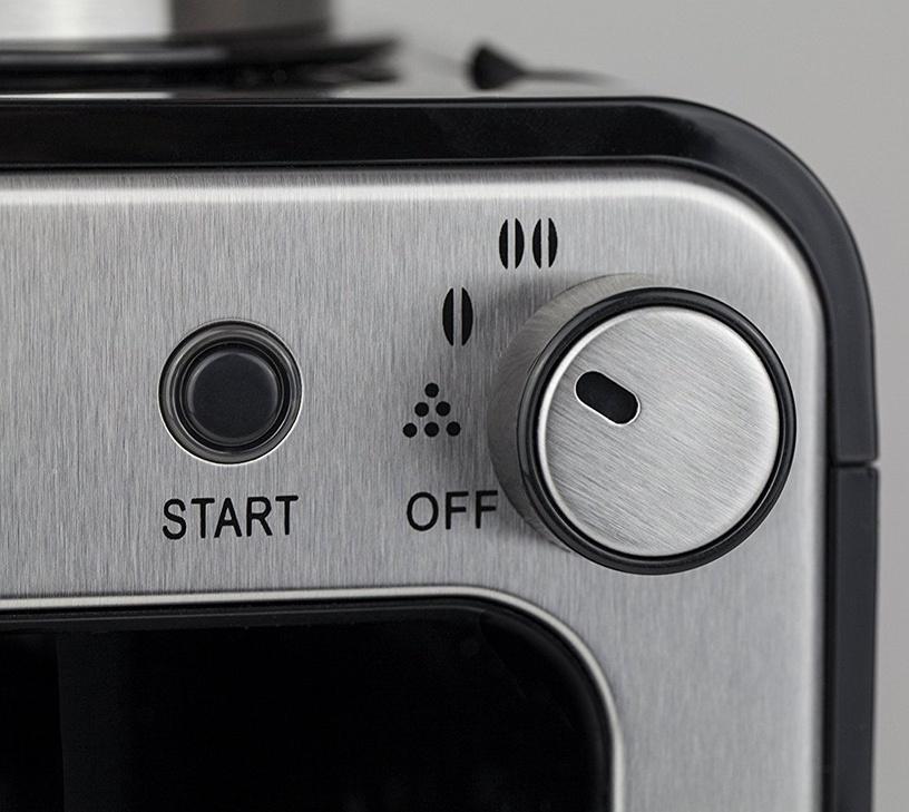 Kavos aparatas Caso Coffee Compact