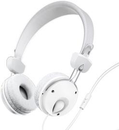 Ausinės Hama Fun4Phone On-Ear White