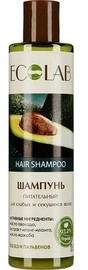 ECO Laboratorie Nourishing Shampoo 250ml