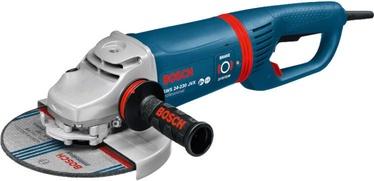 Bosch GWS 24-230 JVX Angle Grinder 2400W
