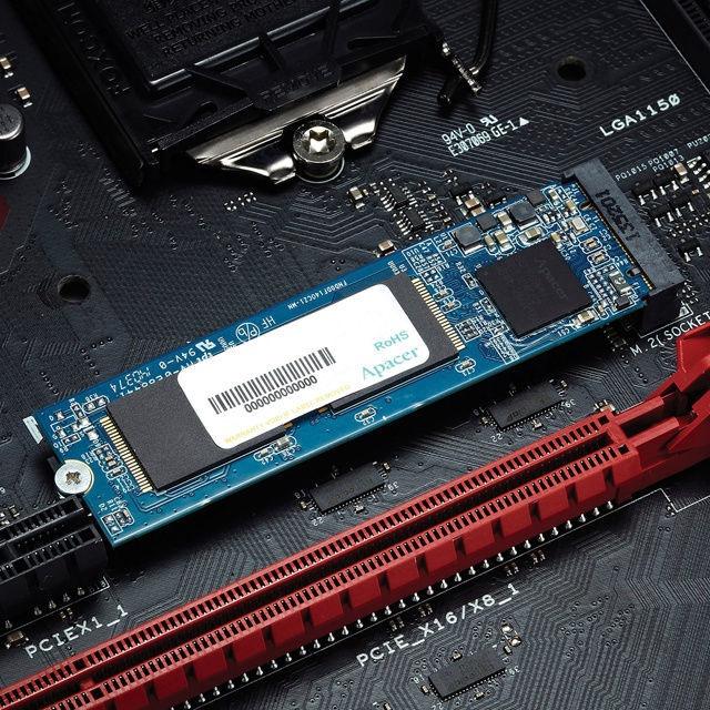 Apacer AST280 SSD M.2 240GB