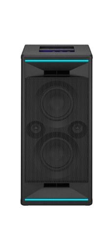 Garso sistema Pioneer CLUB7 XW-SX70-B