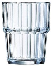 Klaas Luminarc Norvege, 0.27 l, 6 tk