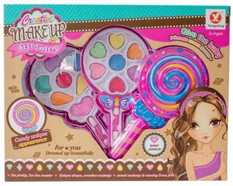 Kosmētikas komplekts ASKATO Cosmetics For Dolls - Lollipop