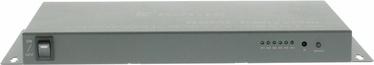 Konig 5-Port AV HDMI Switch Dark Grey