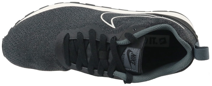 Nike Running Shoes MD Runner 2 916774-002 Black 40