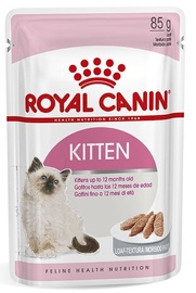 Royal Canin FHN Kitten Instinctive Loaf 85g 12pcs