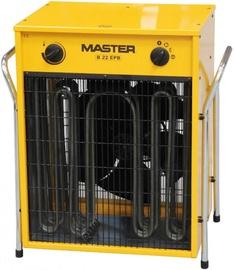 Master B22 EPB 22kW
