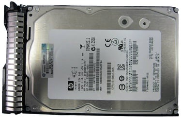 HP Enterprise 600Gb SAS 15.00Rpm 3.5''