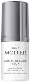 Сыворотка для лица Anne Moller ADN40 Eye Contour Regenerative HydroSerum, 15 мл
