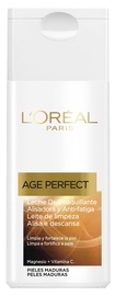 Makiažo valiklis L´Oreal Paris Age Perfect Make Up Remover For Mature Skin, 200 ml