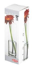 Stiklinė vaza 609384544, 15 x 30 cm