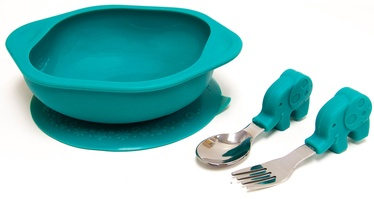 Marcus & Marcus Toddler Mealtime Set Ollie