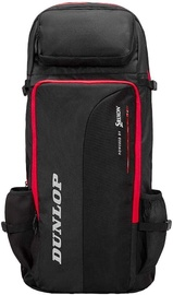 Dunlop Cx Perfomance Tennis Backpack Black/Red