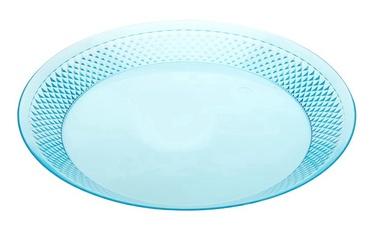 Plastikinė lėkštė, 27 cm