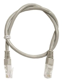 ART Patchcord RJ45 5e UTP 0.5m Grey