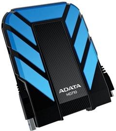 """A-Data 2.5"""" DashDrive Durable HD710 1TB Blue"""