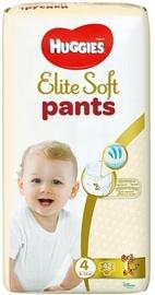 Huggies Elite Soft Pants S4 42pcs