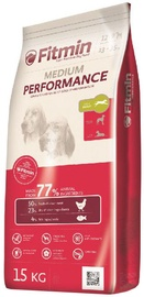 Fitmin Medium Performance 15kg