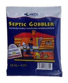 Biocidinis kanalizacijos valiklis, 28,5 g