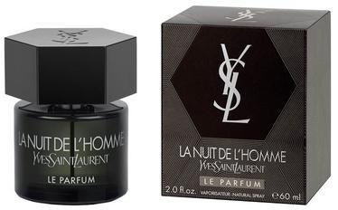 Kvapusis vanduo Yves Saint Laurent La Nuit de L Homme Le Parfum 60ml EDP