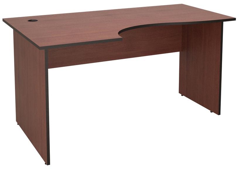 DaVita Rubin 41.46 Desk Nut