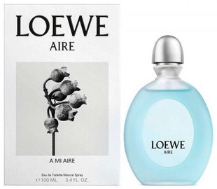 Parfüümid Loewe A Mi Aire 100ml EDT New Design