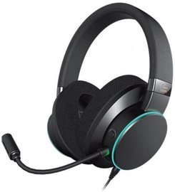 Creative Labs Super XFI Air C Over-Ear Gaming Headphones Black