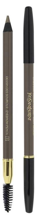 Yves Saint Laurent Dessin Des Sourcils Eyebrow Pencil 1.3g 04