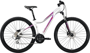 "Merida Juliet 7.20-D 18.5""/L White/Pink"
