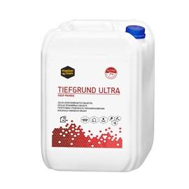 Gruntas Master team Tiefgrund ultra, balta, 10 L