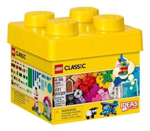 Konstruktors LEGO® Classic 10692 Radošie klucīši